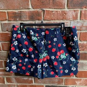 "4"" inseam Shorts - NWT"
